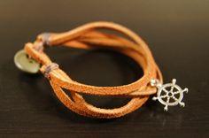 ***********The Quartermaster Bracelet