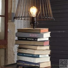 #Hello, Bookworm! 48 Fantastic DIY Projects with Old #Books ... - DIY