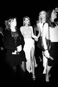 Taylor Swift //  VS Fashion Show, London 2014