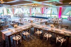 Brookside Golf Club Pasadena Wedding Locations Venues Decorations Changed Venue Pinterest Clubs And