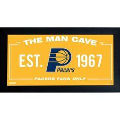 more photos 67364 fb956 NBA Fan Official Baseball Gear, Indoor Games, Boy Decor, Man Cave Signs,