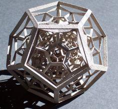 3ders.org - Quando a matemática se encontra a impressão 3D | impressora 3D