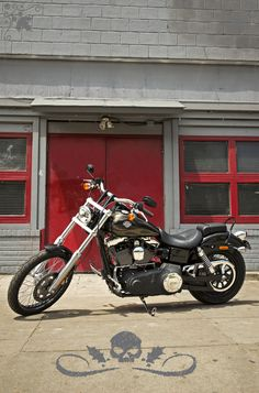 13 best the ultimate gift images on pinterest harley davidson a gift only santa could dream of harley davidson wide glide fandeluxe Choice Image