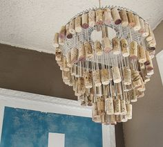 20 Quirky Ways To Use Wine Corks-Brilliant ideas! You should check them out!!!!!!!!!!