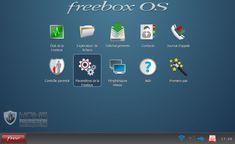 Accès au paramètres de la Freebox Projets Raspberry Pi, Contrôle Parental, Freebox Revolution, Wifi, Cameras, Ip Camera, Computer Science, Camera, Film Camera
