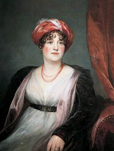 Mrs Crole studio of William Beechey