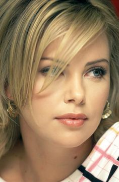 Charlize Theron ®... #{T.R.L.}