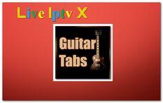 Guitar Tabs  music addon