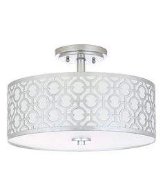 Another great find on #zulily! Silver Vera Three-Light Sconce #zulilyfinds