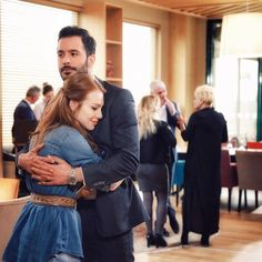 Turkish Men, Turkish Actors, Cute Couples Goals, Couple Goals, Rosemary Beach Florida, Elcin Sangu, Movie Couples, Beautiful Couple, Barista