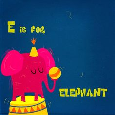 Elly the elephant by *Christine-E on deviantART