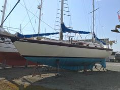 Used Boat For Sale, Boats For Sale, Sailing Gifts, Blue Bayou, Used Boats, Sailing Ships, The Unit, Adventure, Price Reduction