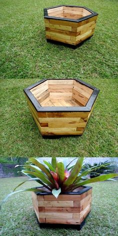 31 Pallet Garden Furniture Plans You Need To Work On Aren't these some really amazing Pallet garden furniture plans? Well yes! Adorn your patio with one of these pallet furniture items as soon Pallet Garden Furniture, Pallets Garden, Furniture Projects, Furniture Plans, Furniture Removal, Diy Furniture, Diamond Furniture, Pallet Gardening, Fairy Gardening