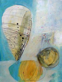 Paint Solo 3 – Jane Davies Art Gallery
