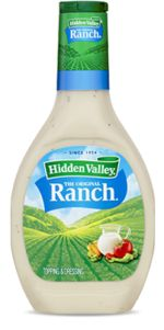Chicken Salad Recipe ½ cup almonds (sliced almonds toasted)¾ cup Hidden Valley® Original Ranch® Dressing ( can ounces) peas (petite ribs Ranch Recipe, Recipe Mix, Ranch Dip, The Ranch, Ranch Pasta, Dip Recipes, Cooking Recipes, Pork Recipes, Salad Recipes