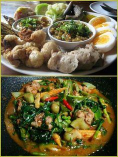Thai food Thai Recipes, Asian Recipes, Vegetarian Recipes, Cooking Recipes, 0 Recipe, Asain Food, Eat Thai, Laos Food, Home Food