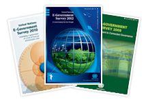 EGOVKB | United Nations > Data > Country Information Informe de e-administracion de la ONU España en la posición 12