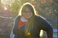 November 25, 2014 Sweater: Target Dress: Modcloth Tights: We Love Colors Shoes: Born Necklace: US Postal Service Doing an outfit post feels ridiculous today, after everything that happened around the...