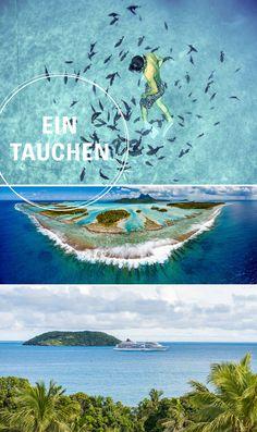 Die 7 Besten Bilder Zu Die Farben Der Südsee Südsee
