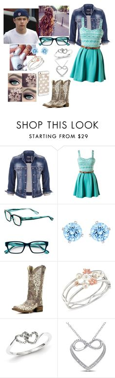 """""""Day out with the love of my life! 😍"""" by cherylkinberg97 ❤ liked on Polyvore featuring tarte, maurices, Corinne McCormack, Swarovski, Kevin Jewelers, Miadora and Kate Spade"""
