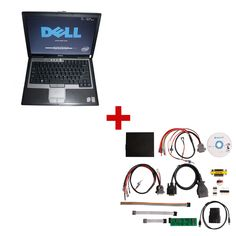 FGTECH Galletto V53 Plus DELL D630 1GB Laptop with 80GB Hard disk, this package and offer is for resolving customer who can not run fgtech on your own laptop. Every package will be install software and test before shipping, we guarantee it can run successfully on the computer we provide.