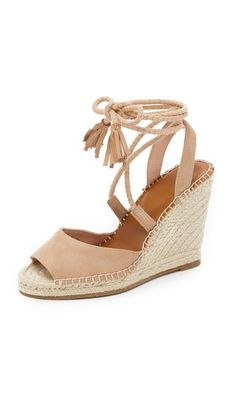 Joie Phyllis Wedge Sandals | SHOPBOP
