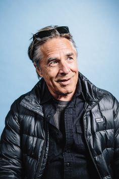 Don Johnson | by Michael Friberg