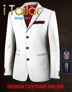 Design Custom Shirt 3D $19.95 hemd günstig Click http://itailor.de/shirt-product/hemd-günstig_it134-1.html