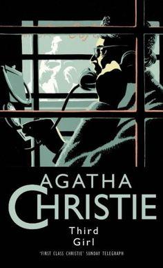Third Girl (Hercule Poirot #35)