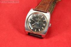 Reloj Radiant Dynamic - Automatic Incabloc http://r.ebay.com/LAjtYZ vía @eBay #PetitsEncants #ebay #Brocanter #wristwatch #PetitsEncantsBCN #Oddities #Antiques #clock #watch #wristwatch