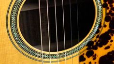 O C Bear Lancaster D Guitar