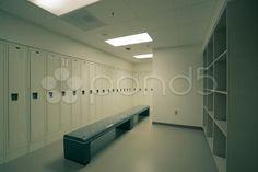 clean locker room - Stock Photo | by digidreamgrafix