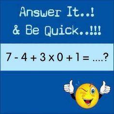 !!Answer It !! Be Quick !!  http://www.hstdeals.com/