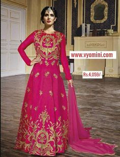 #VYOMINI - #FashionForTheBeautifulIndianGirl #MakeInIndia #OnlineShopping #Discounts #Women #Style #EthnicWear #OOTD #Onlinestores Only Rs 4529/-, get Rs 470/- #CashBack,  ☎+91-9810188757 / +91-9811438585.....#AliaBhatt