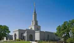 Sacramento #lds temple ... one of the most peaceful places in the world