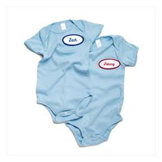 mechanic onesie for when the baby works on the car?