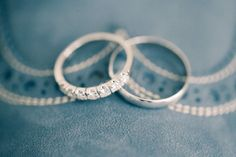 Wedding rings | Anastasiya Belik Photography | http://burnettsboards.com/2013/12/powder-blue-white-wedding/