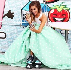 Sadie Robertson to release new prom dress line with Sherri Hill ...