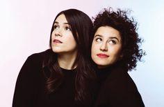 Abbi Jacobson and Ilana Glazer - Broad City