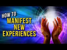 The Secrets of VIBRATION, FREQUENCY & MANIFESTATION! + The Key to Manifesting Faster! - YouTube