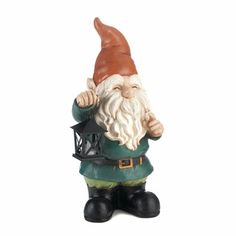 Stuck on a journey of revamping your garden? Don't know what to add next? Let this helpful little gnome light the path for you!