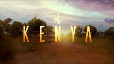 Feel The Sounds of Kenya