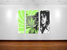Bob Marley quote poster art #posterart