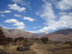 Chincheros, Cusco - Perú