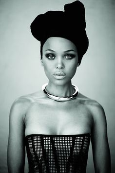 Worn With Confidence: The Beautiful Kirby Griffin