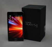 Galaxy S2 (With Box & Accessries) – Lahore