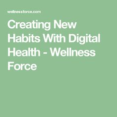 Can digital health prove to be a panacea for modern mindlessness? In this article, we'll illuminate the distinction of accelerating digital health technolog Health And Wellness, Digital, Create, News, Health Fitness