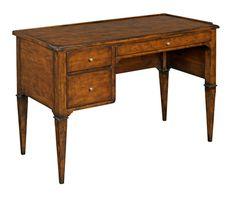Woodbridge Furniture Company - Marseille Writing Desk - 2107-10