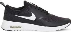 Nike Air Max Thea mesh trainers