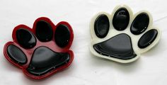 Paw Spoon Rests - The Echo Bouvier Message Forum